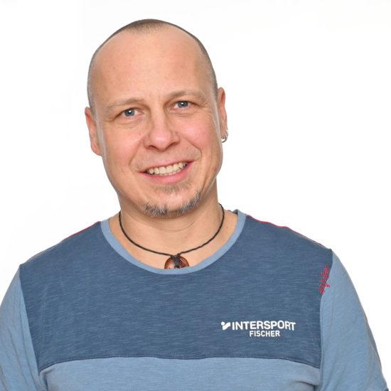 Daniel Mätzler, Intersport Fischer