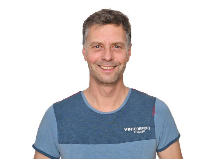 Edwin Erhard, Intersport Fischer