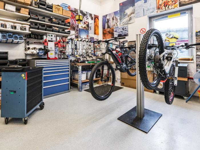 Intersport Fischer Shop Rankweil