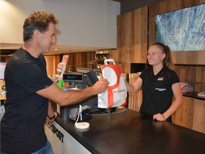 Intersport Fischer Shop Schruns