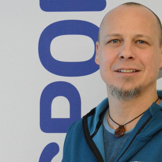 Porträt Daniel Mätzler