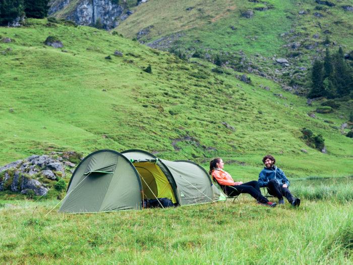 Campingerlebnis