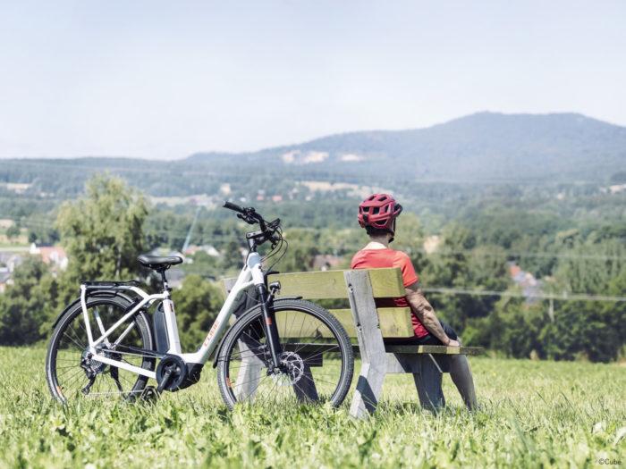 Cube E-Bike / Bike