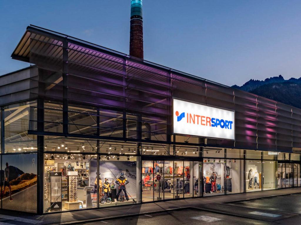 Intersport Fischer Shop Bürs