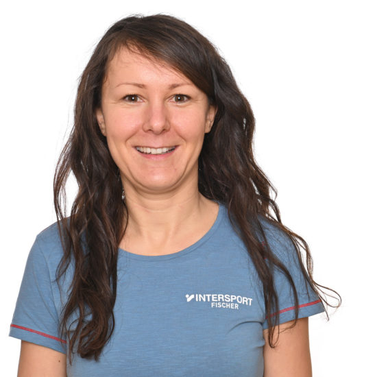 Marion Sprenger, Intersport Fischer
