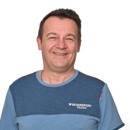 Miro Pakic, Intersport Fischer