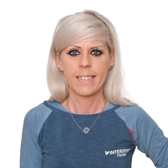 Sandra Wolfgruber, Intersport Fischer