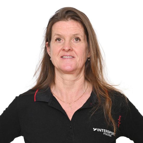 Ulrike Bechter, Intersport Fischer